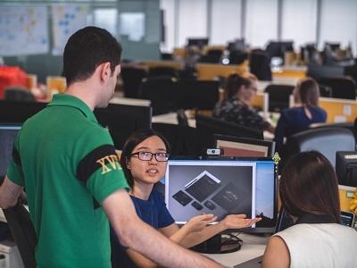 Custom Software Development Source Perfect Solutions Vietnam