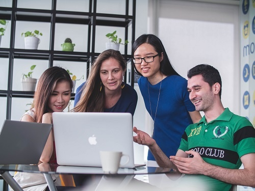 Web Design Source Perfect Solutions Vietnam